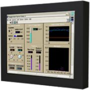 15'' Chassis Monitor R15L100-CHA3