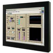 17'' Chassis Monitor R17L500-CHM1