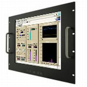 17'' Rack Mountable Monitor (9U) R17L500-RKM1