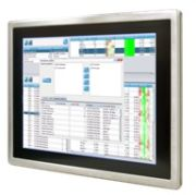 15'' Full IP65 Stainless Panel PC R15ID3S-65A1FTE