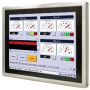 15'' Full IP65 Flat Touch Monitor R15L600-65A1FTP