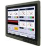 19'' Flat Panel Mount Monitor IP67 R19L100-67FTE