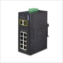 Ind. Ethernet Switches
