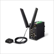 Access Point / LTE Gateway
